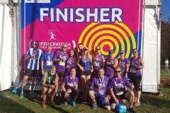 Kraków Half Marathon 2018
